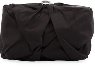 Proenza Schouler Asymmetric Framed Clutch Bag