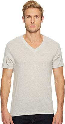 Alternative Men's Boss V-Neck T-Shirt