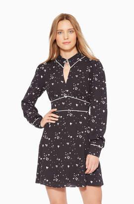 Parker Kaylin Heart Dress