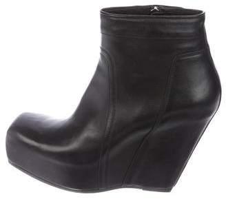 49226cb44d66 Square Toe Platform Shoes - ShopStyle