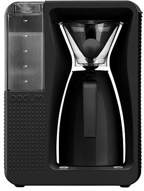 Bodum Bistro 11001-01US Coffee Maker, 40 Oz. Drip