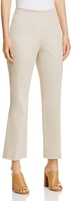 Donna Karan Flared Ankle Pants