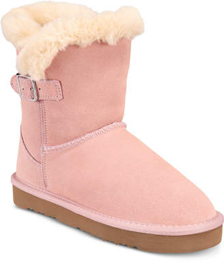 Style&Co. Style & Co Tiny 2 Winter Booties