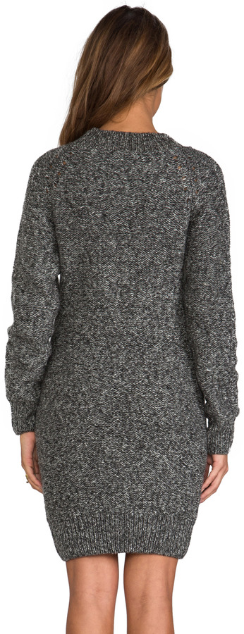 Funktional Orion Sweater Dress