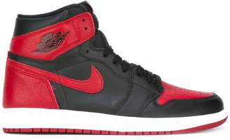 Nike Jordan 1 Retro High OG Banned sneakers