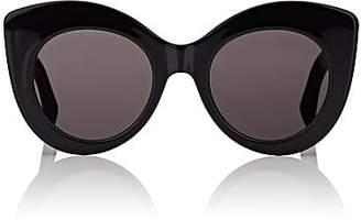 Fendi Women's FF 0306/S Sunglasses - Black