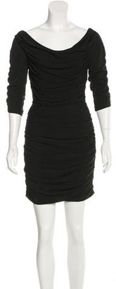 Alice by Temperley Ruched Sheath Dress $70 thestylecure.com