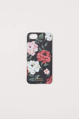 H&M iPhone 6/8 Case - Black
