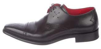 Jeffery West Dashwood Derby Shoes