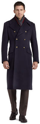 Brooks Brothers Golden Fleece Officer's Coat