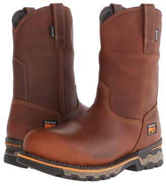 Timberland AG Boss Pull-On Alloy Toe Men's Work Pull-on Boots