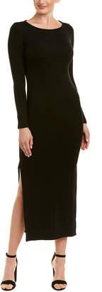 Rachel Pally Luxe Rib Midi Dress