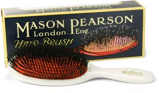 Mason Pearson NEW Ivory Large Extra Bristle Brush