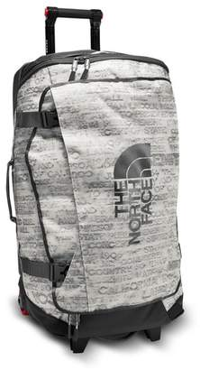 The North Face Rolling Thunder Wheeled Duffel Bag