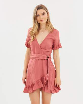 Tigerlily Marcella Dress