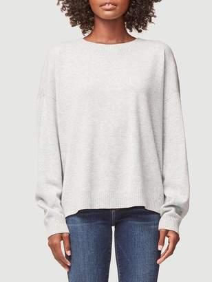 Frame Cashmere Boyfriend Sweater