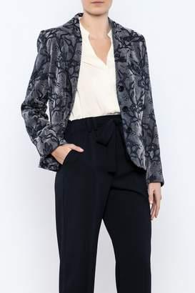 Lee Lana Floral Tapestry Jacket