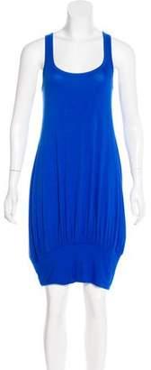 Y-3 Knit Sleeveless Dress