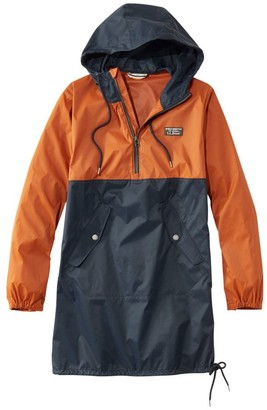 L.L. Bean L.L.Bean Signature Retro Windbreaker