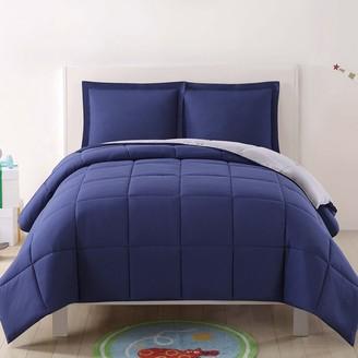 Laura Hart Kids Solid Comforter Set
