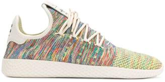 Pharrell Adidas By Williams Adidas x Pharell Williams Tennis HU sneakers