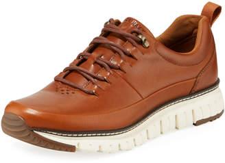 Cole Haan Men's Zerogrand Rugged Oxford Sneakers