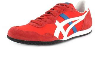 Onitsuka Tiger by Asics Asics Unisex Serrano¿ Men's 12 Medium