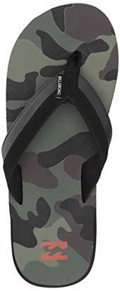 Billabong Men's All Day Impact Print Flip-Flop