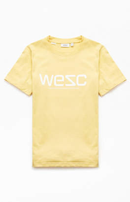 WeSC Logo T-Shirt