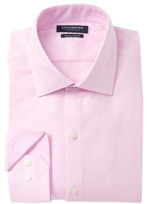 Tailorbyrd Hilton Trim Fit Dress Shirt