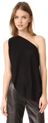 MLM LABEL Guardian Knit Top $154 thestylecure.com