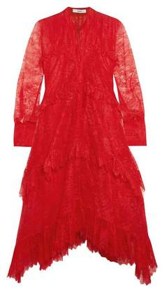 Erdem 3/4 length dress