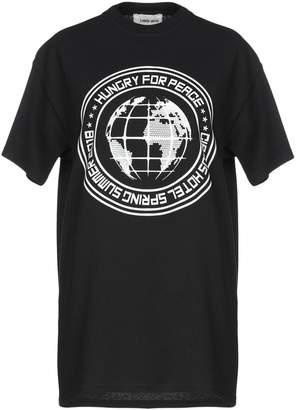 Circus Hotel T-shirts