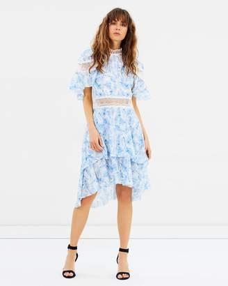 Elliatt Illumination Dress