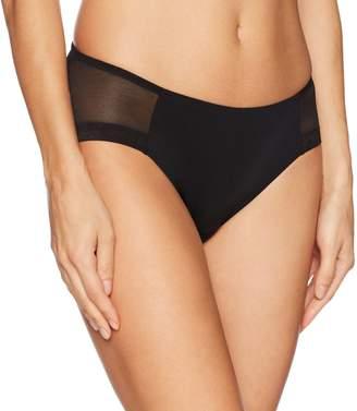 Le Mystere Women's Infinite Edge Bikini Panty