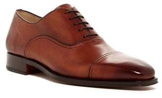 Magnanni Alpin Oxford $350 thestylecure.com
