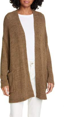 Eileen Fisher Organic Cotton Cardigan
