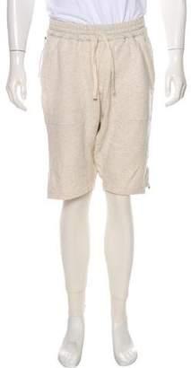 Nlst Layered Jogger Shorts