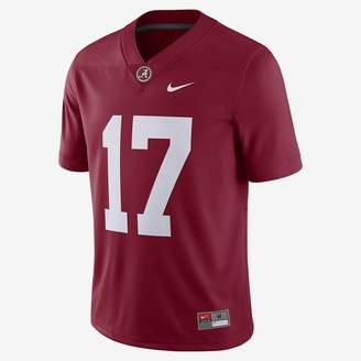 Nike College Game (Alabama) Men's Football Jersey