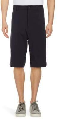 Callaway Big And Tall Opti-Stretch Golf Shorts
