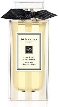 Jo Malone Lime Basil & Mandarin Bath Oil, 30 mL