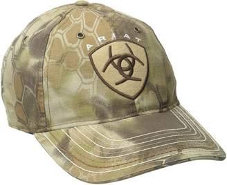 Ariat Men's Solid Kryptek Camo Hat