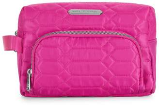 Aimee Kestenberg Isabella Geometric Quilted Pouch