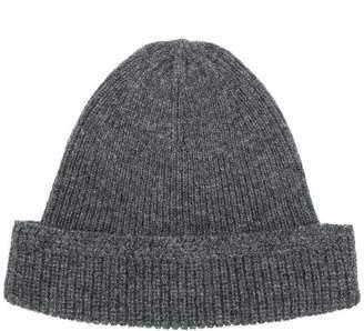 Junya Watanabe knitted beanie