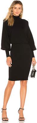 L'Academie The Jen Sweater Dress