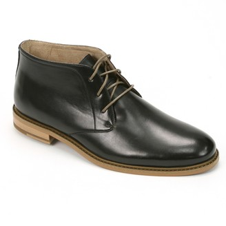 Deer Stags Prime Seattle Men's Dress Ankle Boots