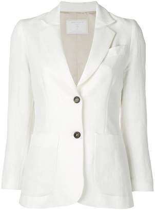 Societe Anonyme Summer '18 C blazer