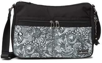 Sakroots New Adventure Hobo Bag