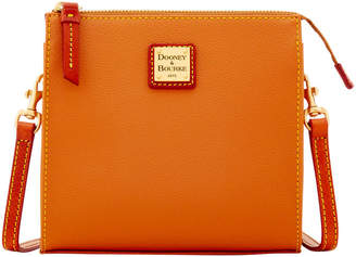 Dooney & Bourke Eva North South Janine Crossbody