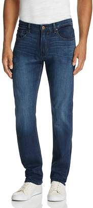Paige Transcend Federal Slim Fit Jeans in Blakely